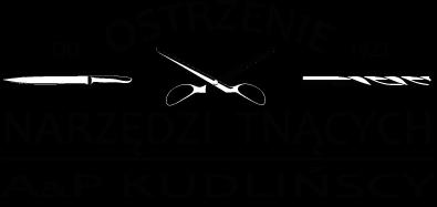 ostrzenie narzędzi Kudlińscy